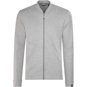 Mammut Fedoz ML Jacket Men granit mélange